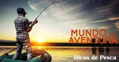 Como Prender Iscas Viva ao Anzol