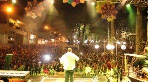 Festa do Polvilho - Conceição dos Outros - MG @ Conceição dos Ouros