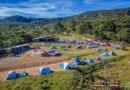Camping – Fazenda Ventania